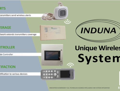 Nurse Call Systems in Aged Care & Assisted Living